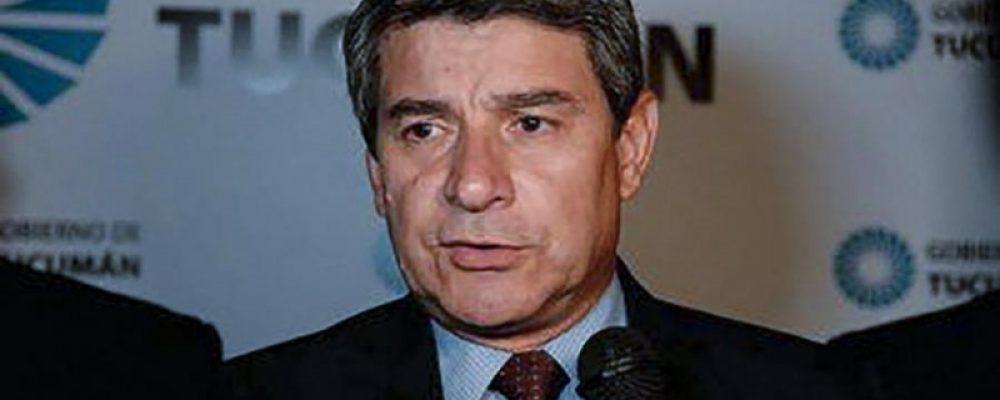 El ministro de Seguridad defendió el accionar policial y dijo que «la intervención fue correcta» – Télam