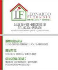 Leonardo Fagundez