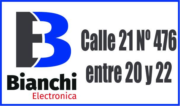 Electronica Bianchi