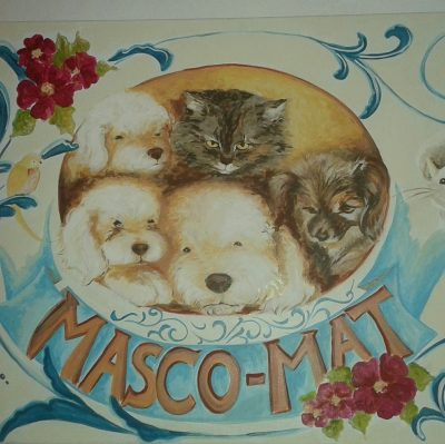 Forrajería Masco-Mat