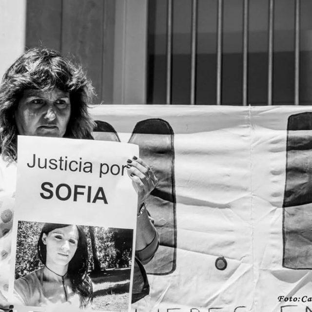 Recompensa por información sobre el homicidio de Sofía SantillánEl Nuevo Cronista