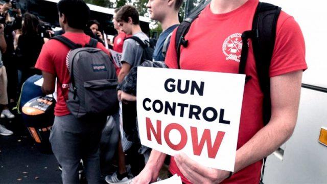 Walmart quitó las armas de sus góndolas tras los disturbios en Filadelfia – Télam