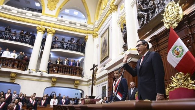 La Iglesia y sectores de la economía repudian nuevo choque de poderes – Télam