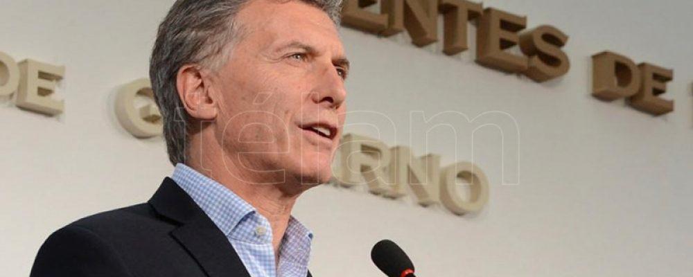 Macri está aislado por sospecha de coronavirus – Télam