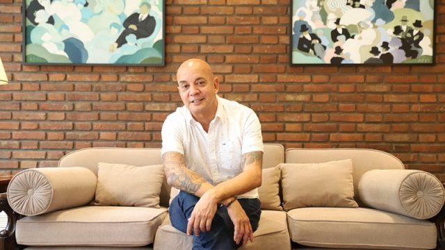 """Bahiano presenta el 23 de octubre su primer concierto virtual, """"Home Sweet Home"""" – Télam"""