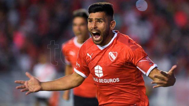 Boca va por Silvio Romero, el goleador de Independiente – Télam