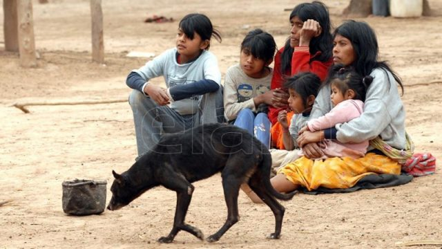 El 2020 finalizará con casi 63% de la infancia en situación de pobreza en la Argentina – Télam