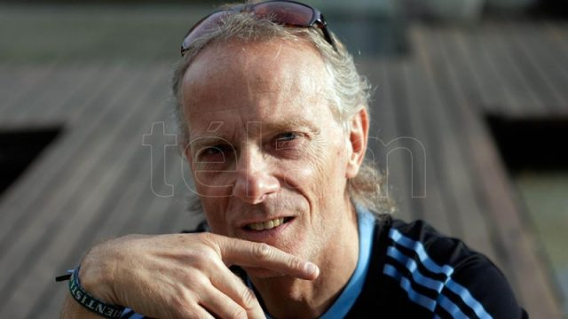 """Signorini: """"En vivencias, Diego no cumple 60, cumple 600"""" – Télam"""