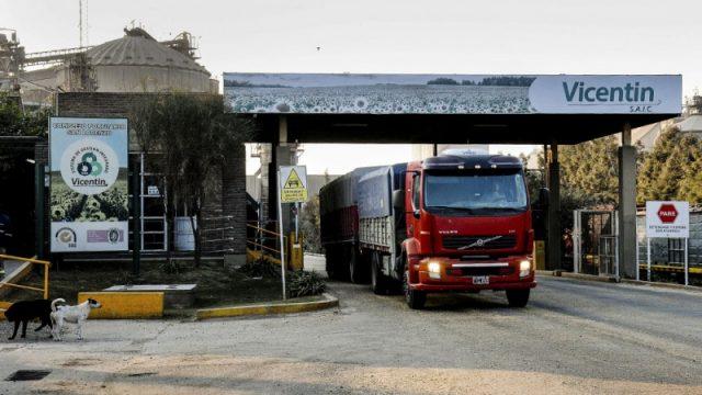 Inhiben bienes de la empresa Algodonera Avellaneda en la causa por créditos a Vicentin – Télam