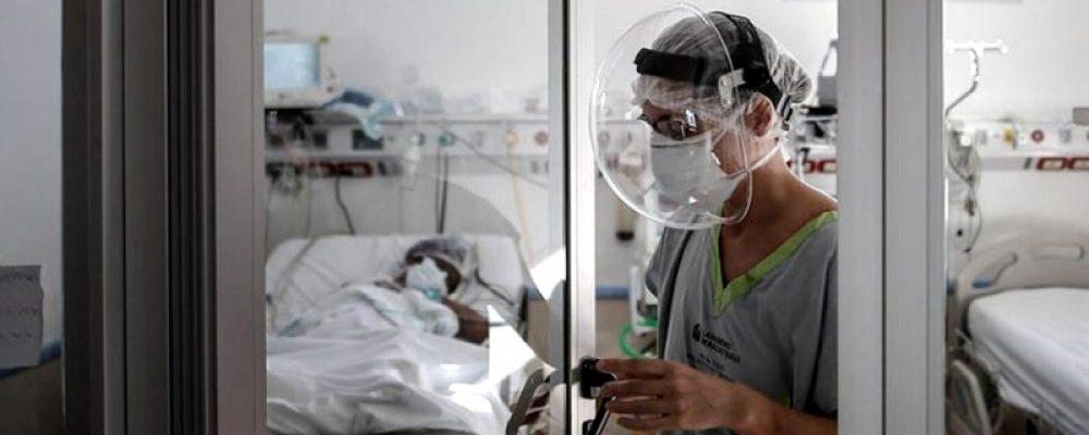 Suman 4.606 los fallecidos y 246.499 los contagiados desde el inicio de la pandemia – Télam