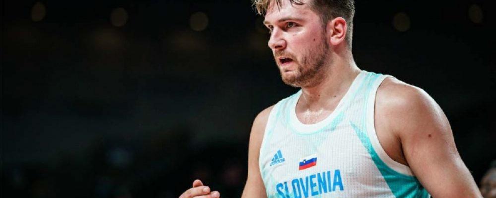 Eslovenia derrotó a Alemania y avanzó a semifinales del básquet en Tokio 2020 – Télam