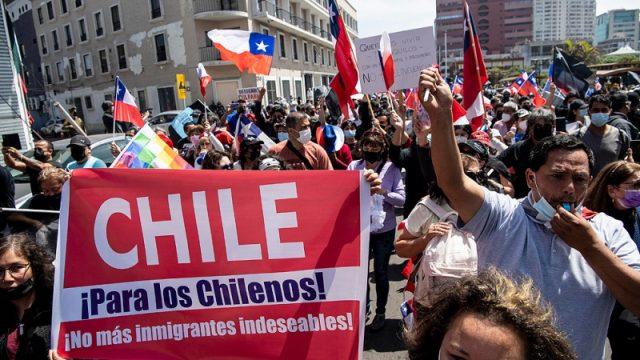 Los emigrantes venezolanos, con problemas en cinco de los ocho países que más los acogen – Télam
