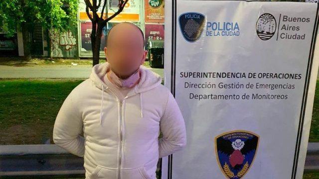 Detienen a un hombre acusado de cobrar el rescate de un secuestro virtual – Télam