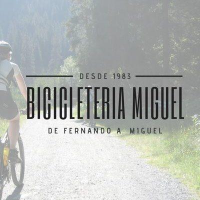 Bicicletería Miguel