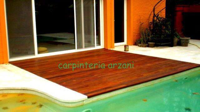 Carpintería Arzani