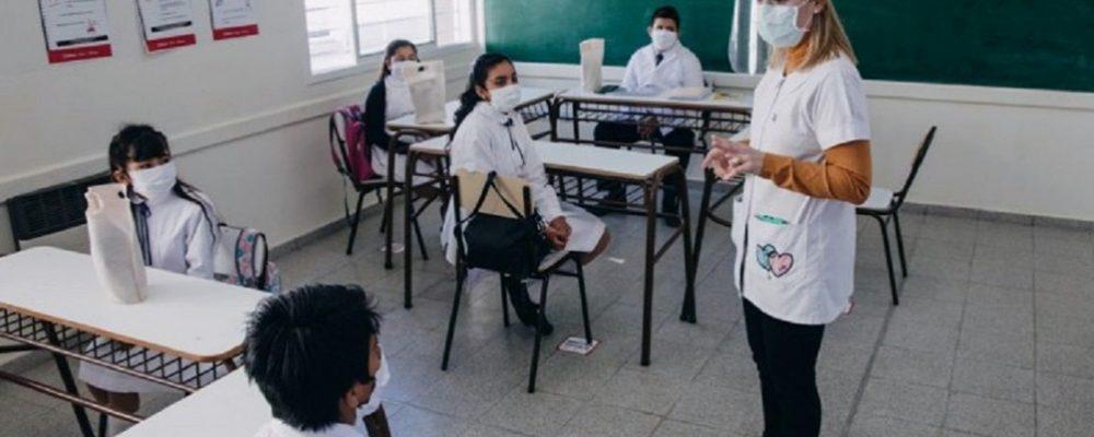 ¿Por qué no quieren volver a clases?