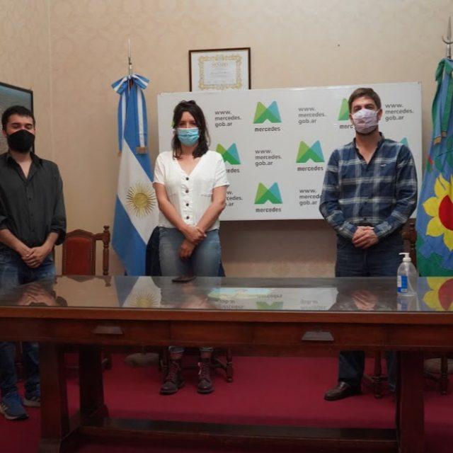 Centros Culturales locales reciben segunda cuota de subsidio nacionalEl Nuevo Cronista