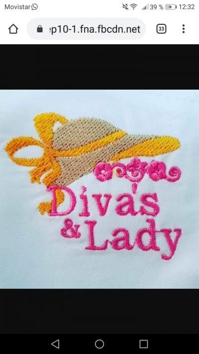 Diva's & Lady
