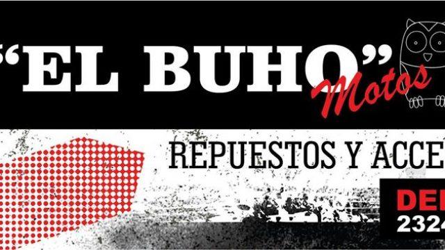 El Buho Motos