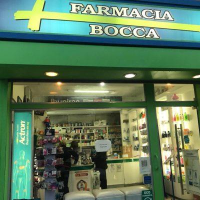 Farmacia Bocca