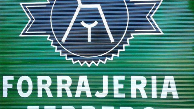 Forrajería Ferrero