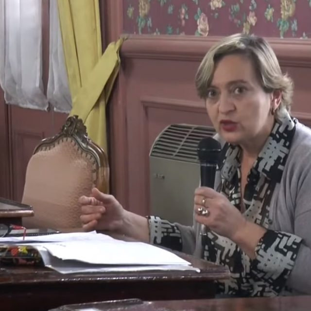 Crisis en el HCD por polémica convocatoria