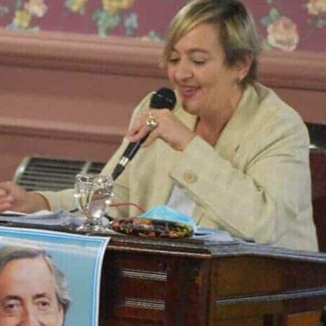 Homenaje a Néstor Kirchner en el HCDEl Nuevo Cronista