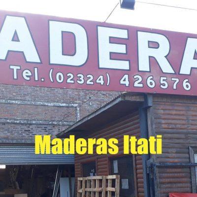 Maderas Itatí