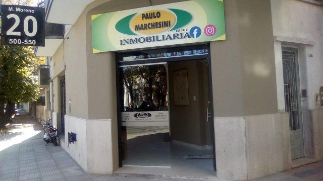 Paulo Marchesini Inmobiliaria