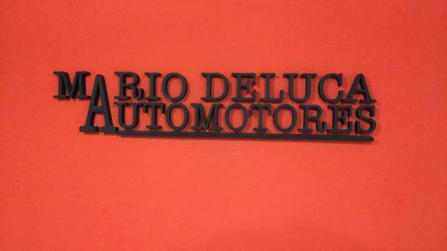 Mario Deluca Automotores