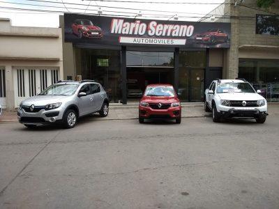 Mario Serrano Automóviles