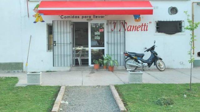 Rotisería Nanetti