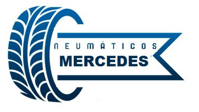 Neumáticos Mercedes