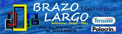 Pinturería Brazo Largo