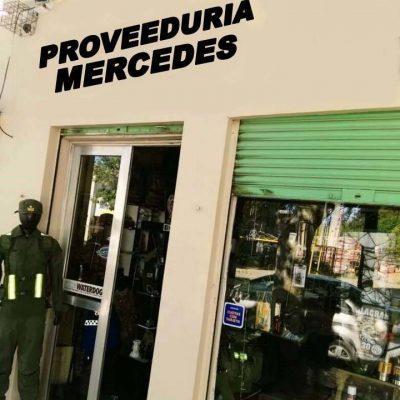 Proveeduría Mercedes
