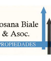 Rosana Biale Propiedades