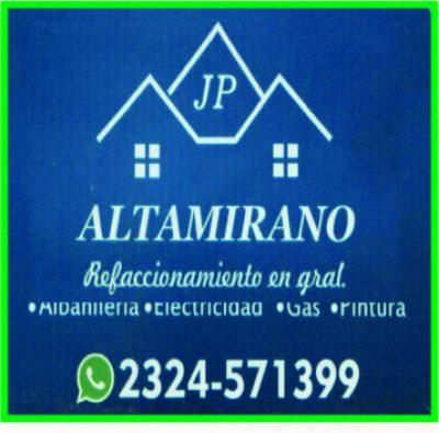 J.P. ALTAMIRANO
