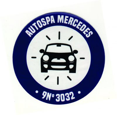 AUTOSPA MERCEDES