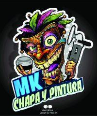 MK CHAPA Y PINTURA