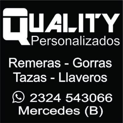 Quality Personalizados