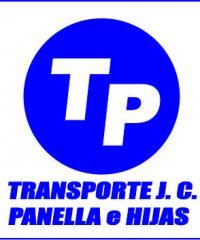 Transporte J. C. Panella e Hijas